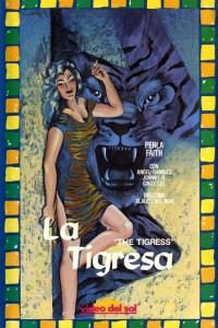 La tigresa