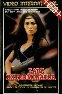 Lady Exterminator