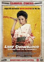Lady Snowblood 1973
