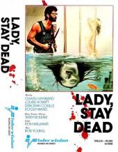 Lady Stay Dead 1981