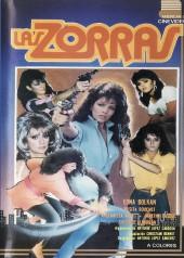 Las zorras 1987