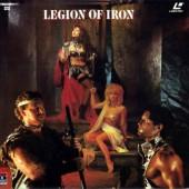 Legion of Iron 1990