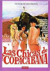 Les filles de Copacabana 1981