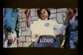 Lewd Lizard