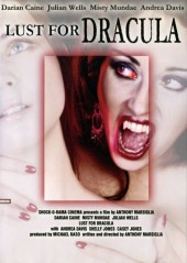 Lust for Dracula 2004
