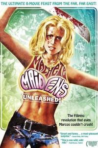 Machete Maidens Unleashed!