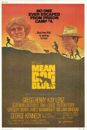Mean Dog Blues 1978