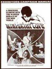 Miniskirt Love 1967