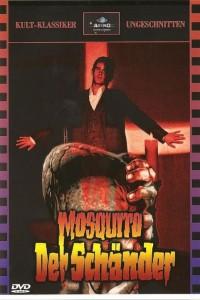 Mosquito the Rapist