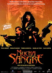 Mucha Sangre 2002
