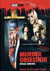 Murder Obsession AKA Follia omicida 1981