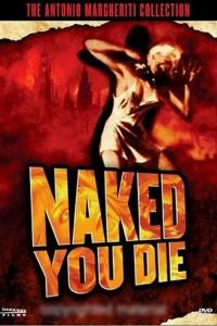Naked You Die