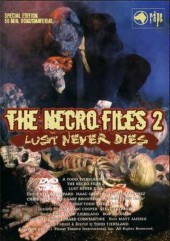 Necro Files 2: Behind the Screams 2003