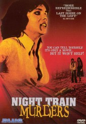 Night Train Murders 1975