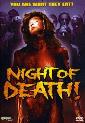 Night of Death / La nuit de la mort! 1980