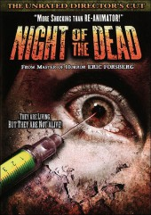 Night of the Dead: Leben Tod 2006