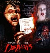 Night of the Demons 1988