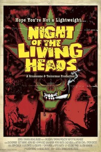 Night of the Living Heads