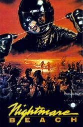 Nightmare Beach 1989