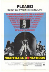 Nightmare Honeymoon 1974
