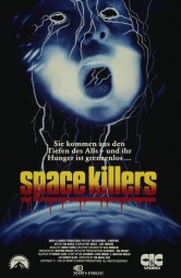 Not of this World 1991 Space Killers