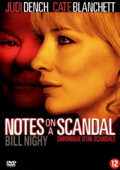 Notes on a Scandal 2006