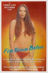 Perverted Passion / Fire Down Below 1974