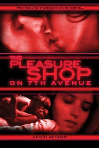 Pleasures Shop on the Avenue