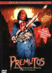 Premutos: The Fallen Angel