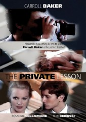 Private Lessons AKA Lezioni private 1975