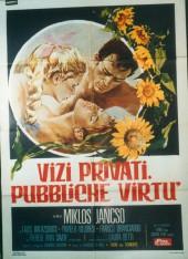 Private Vices, Public Pleasures  1976