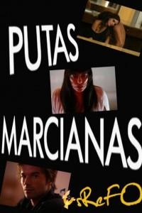 Putas Marcianas