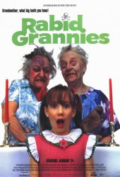 Rabid Grannies 1988