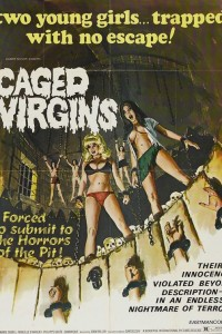 Requiem For A Vampire AKA Caged Virgins