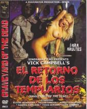 Retorno De los Templarios / Graveyard of the Dead