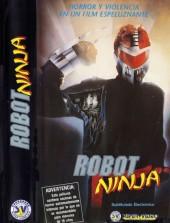 Robot Ninja 1989