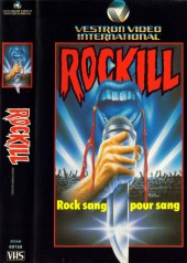 Rocktober Blood 1984