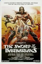 Sangraal Barbarian Master 1982