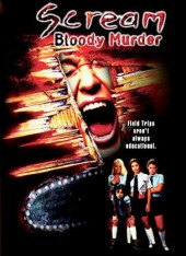 Scream Bloody Murder 2003