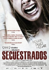 Secuestrados AKA Kidnapped 2010