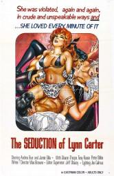 Seduction Of Lyn Carter 1974