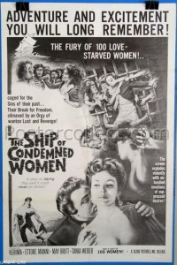 Ship of Condemned Women