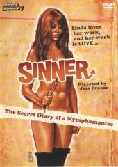 Sinner - Diary of a Nymphomaniac 1973