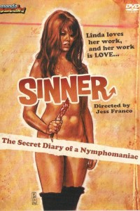 Sinner – Diary of a Nymphomaniac