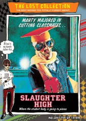 Slaughter High 1986