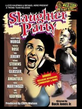 Slaughter Party 2005