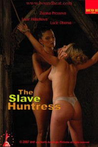 The Slave Huntress