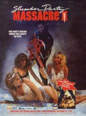 Slumber Party Massacre 2 1987