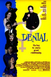 Something About Sex / Denial 1998