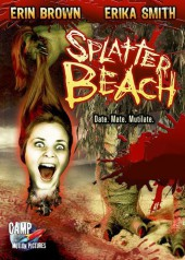 Splatter Beach 2007